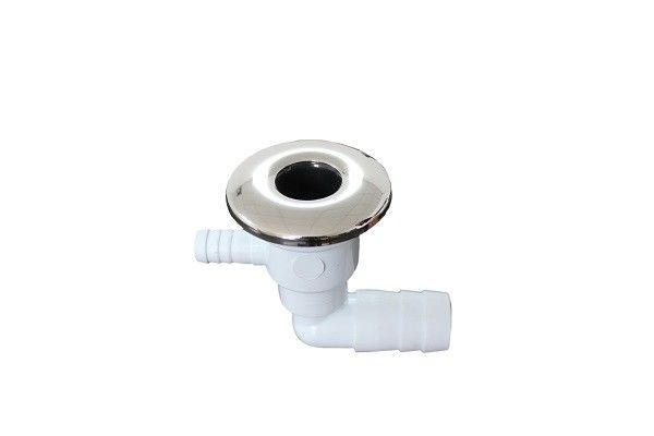 Massage Bathtub Accessories Hot Tub Jets / Whirlpool Adjustable Bathtub Nozzle with Stainless Steel Face