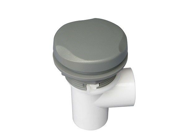 PVC Hot Tub Air Control Valve for Spa Aromatherapy Fragrance Dispensers / Massage Bathtub